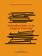 Logo Introducción a la lógica formal